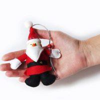 елочные игрушки своими руками фото 39