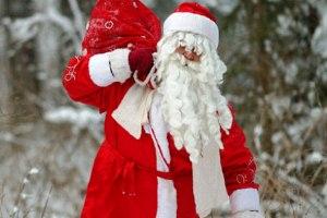 как сшить костюм деда мороза своими руками выкройка