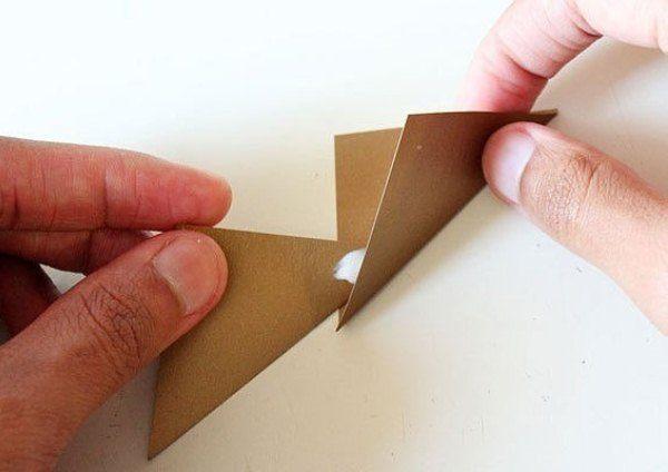 корона из бумаги своими руками фото 6