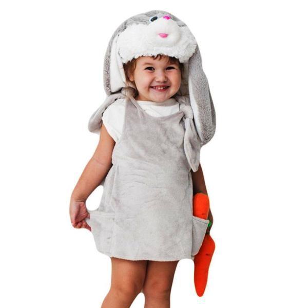 Костюм зайца фото