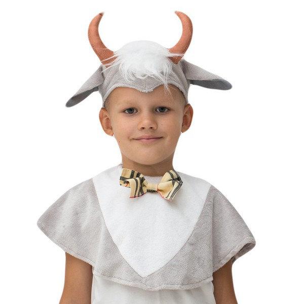 Детские новогодние костюмы фото для мальчиков