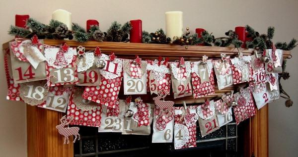 новогодний адвент календарь фото 14