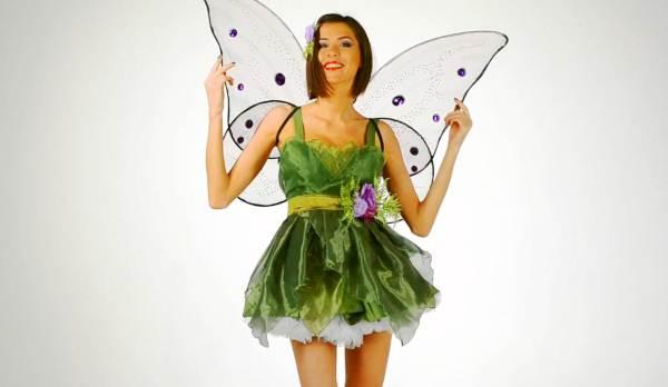 Новогодние костюмы для взрослых своими руками фото
