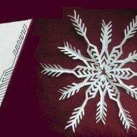 украшение окон к новому году фото 3