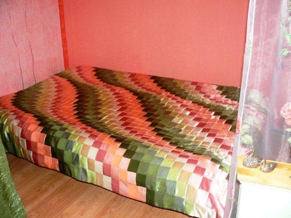 лоскутное одеяло фото 11