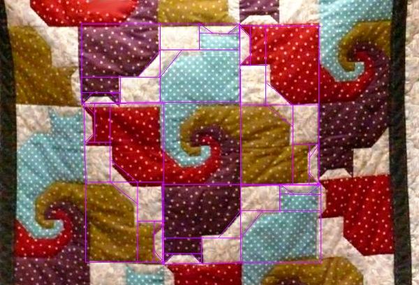 лоскутное одеяло фото 15