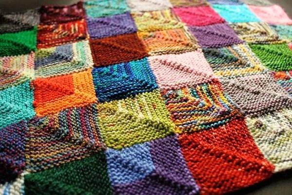 лоскутное одеяло фото 8