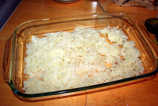 Салат мимоза рецепт классический рецепт пошаговый с фото с рисом