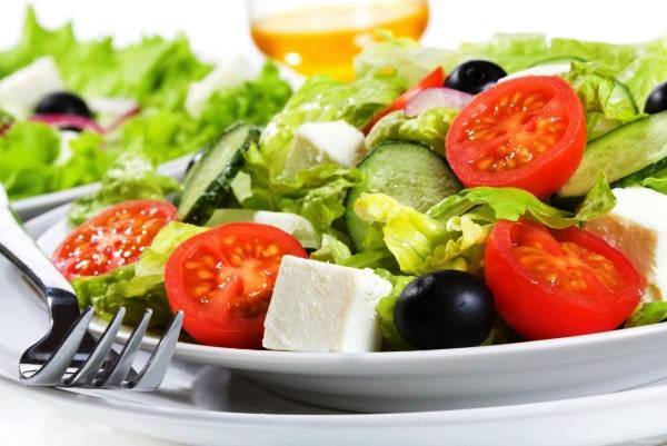 Топ самых вкусных салатов рецепты с фото