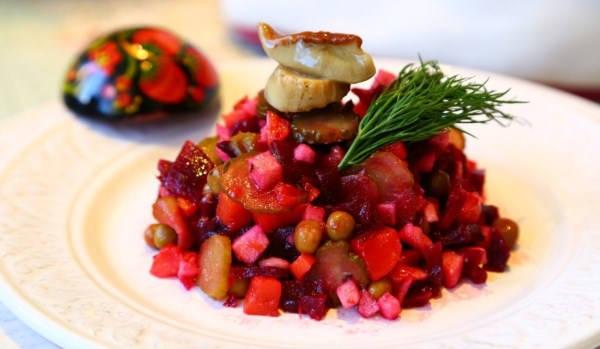10 самых вкусных салатов рецепты с фото