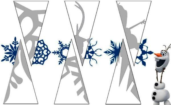 снежинки из бумаги фото 11