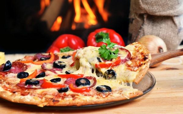 Самые вкусные пиццы рецепт с фото 2