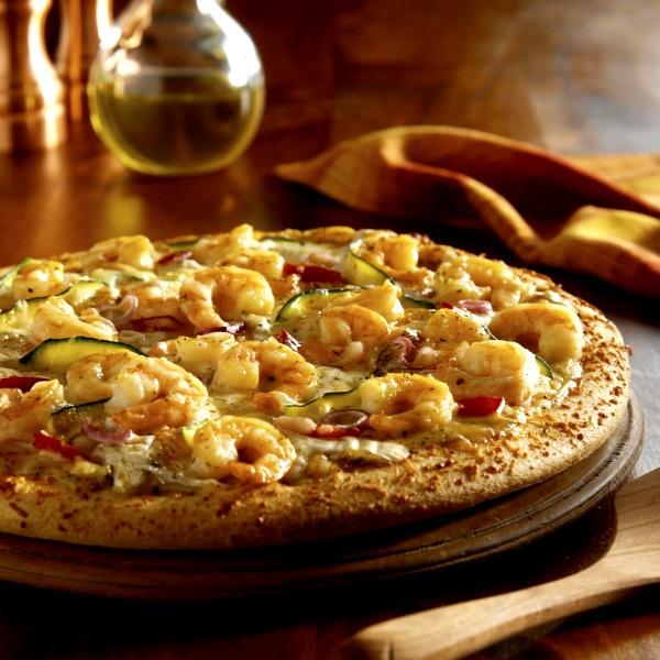 самые вкусные пиццы рецепт с фото 8