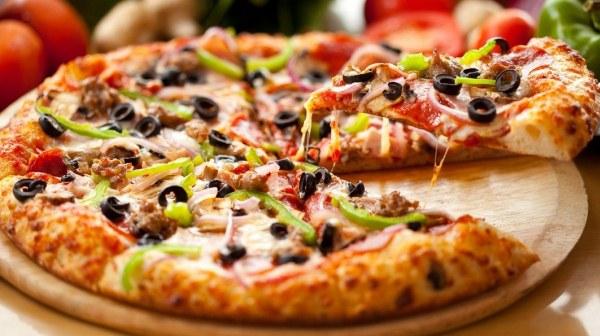 самые вкусные пиццы рецепт с фото