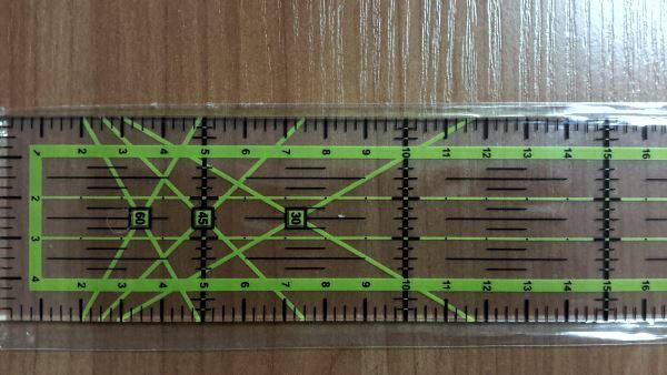 инструменты для пэчворка фото 2