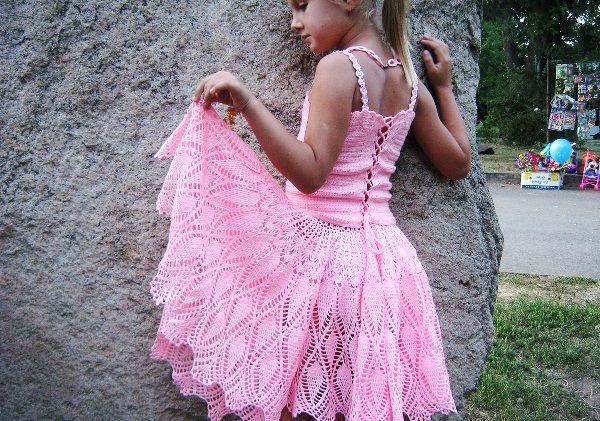 платья на выпускной фото 8