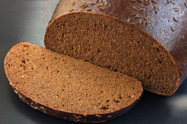 ржаной хлеб фото 2