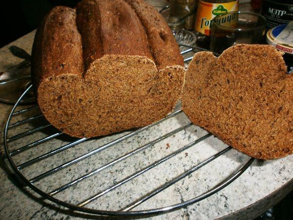 ржаной хлеб фото 4