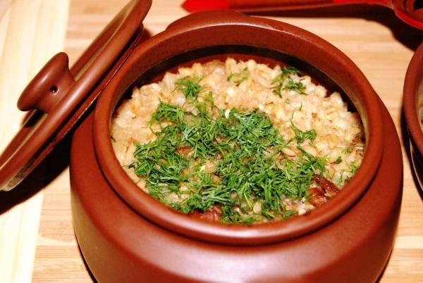 блюда в горшочках фото 8