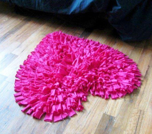 коврик на сетке фото 4