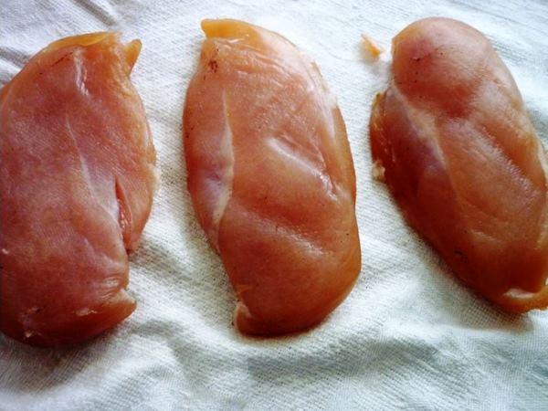 бастурма из куриной грудки фото 10