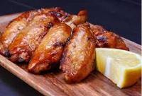 как вкусно приготовить куриные крылышки в духовке
