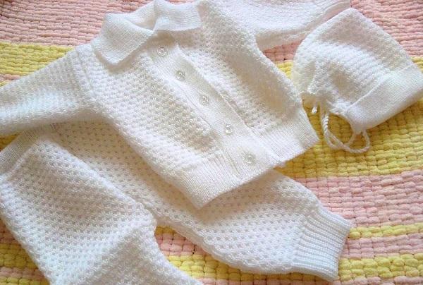 костюм для новорожденного фото 4