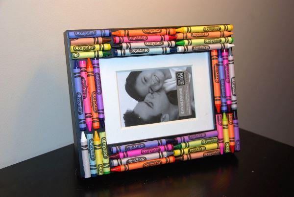 рамки для картин и фотографий