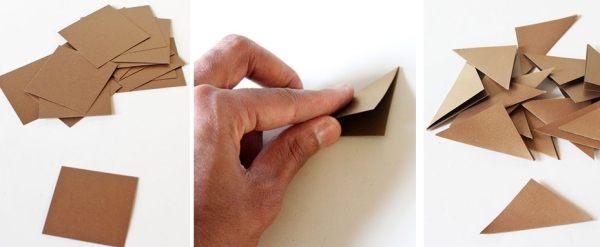 корона из бумаги своими руками фото 5
