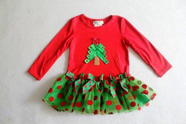 костюм елочки для девочки на новый год фото 3