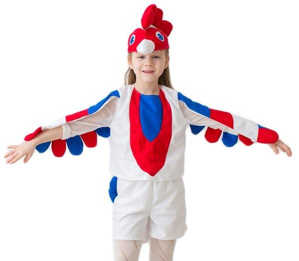 костюм петуха своими руками фото