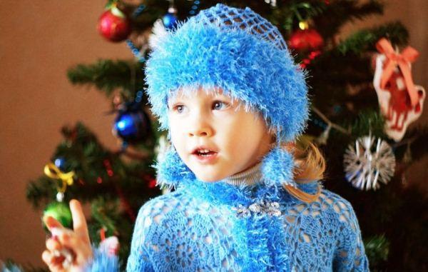 костюм снегурочки фото 11