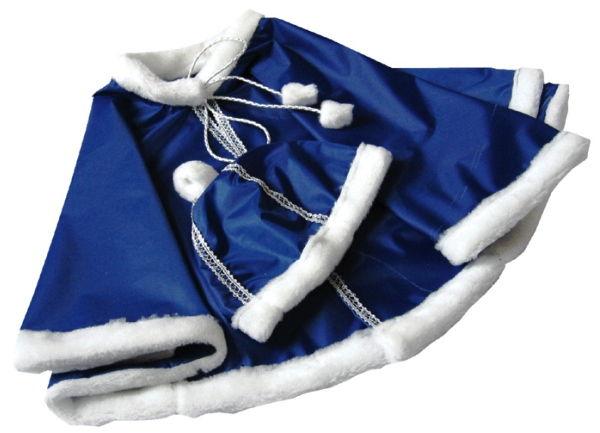 костюм снегурочки фото 12