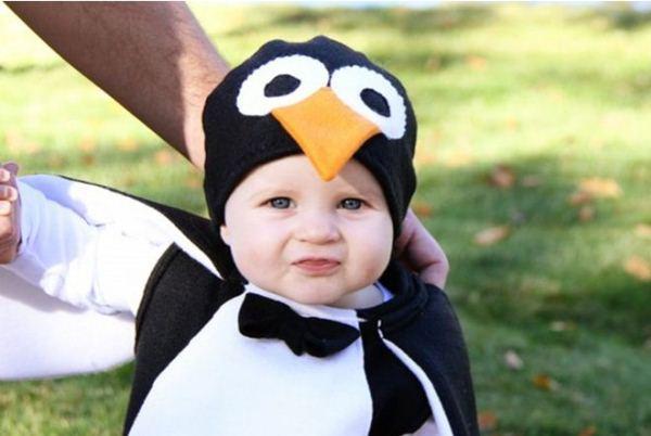 идеи новогодних костюмов для малышей