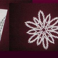 украшение окон к новому году фото 6