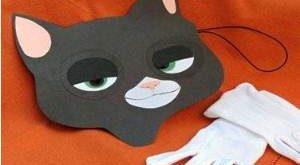 карнавальные маски своими руками шаблоны из бумаги