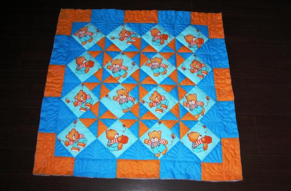 лоскутное одеяло фото 14