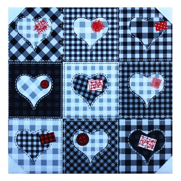 лоскутное одеяло фото 17