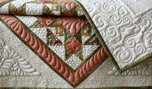 лоскутное одеяло фото 20