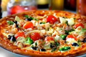 пицца рецепты с фото простые и вкусные