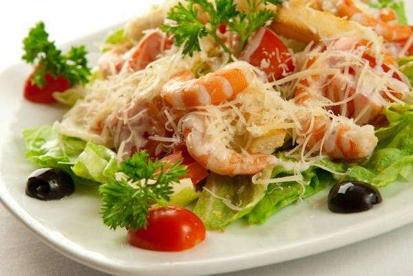 рейтинг вкусных салатов с фото