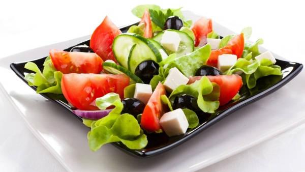 рейтинг самых вкусных салатов с фото