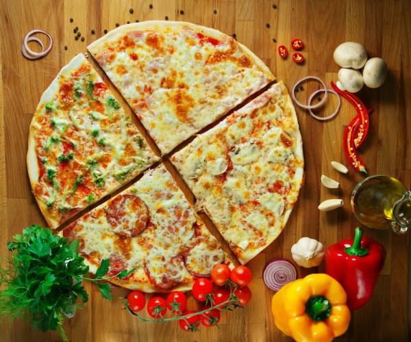 Самые вкусные пиццы рецепт с фото 3