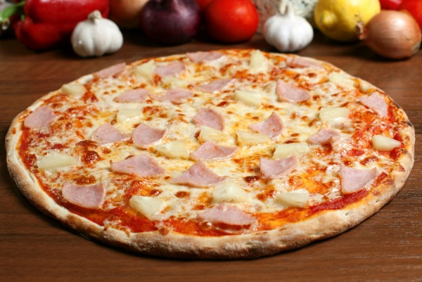 Самые вкусные пиццы рецепт с фото 4