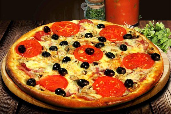 Виды пиццы названия с фото
