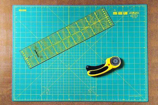 инструменты для пэчворка фото 4