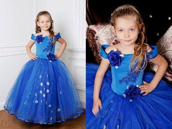 платья на выпускной фото 11