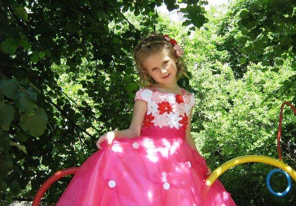 платья на выпускной фото 12