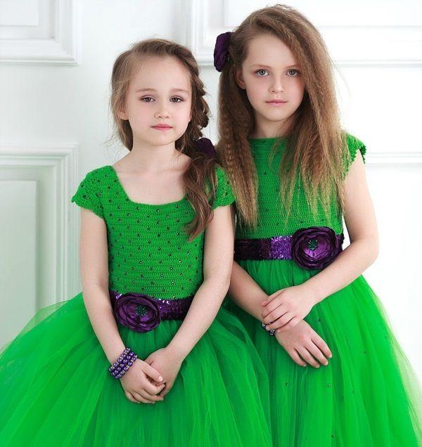 платья на выпускной фото 14