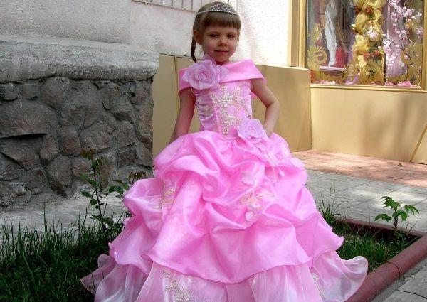 платья на выпускной фото 6